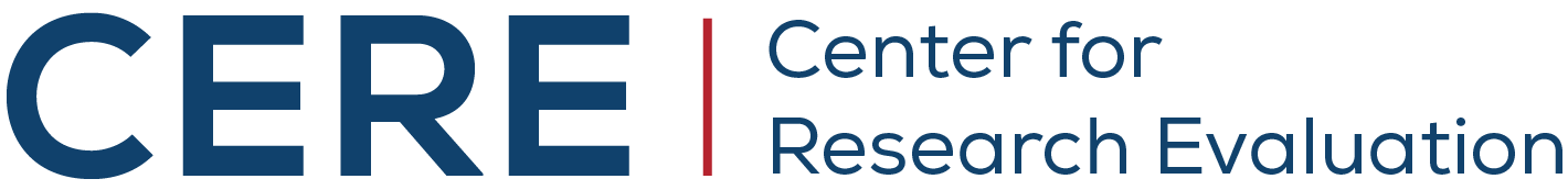 Center for Research Evaluation