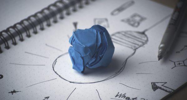 Image Of Brainstorming